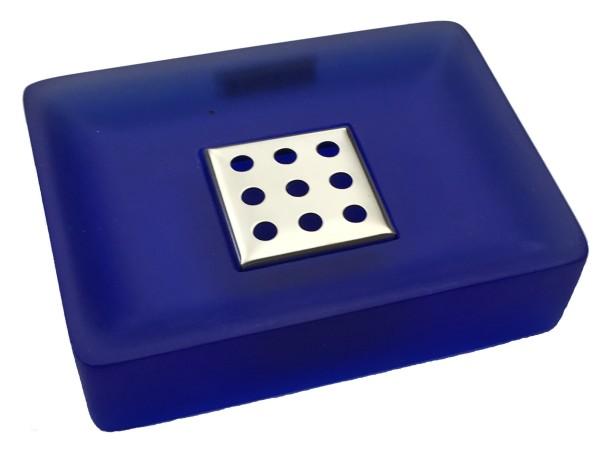 Seifenablage Sorano blau