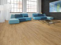 JOKA Design 330 Click Designboden Warmy Light Oak