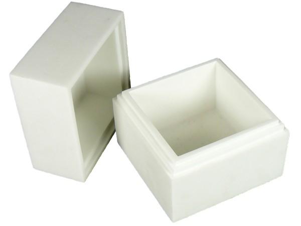 Kosmetikbox Alabaster