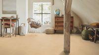 Tarkett Klebevinyl ID Inspiration 55 NATURALS Fibra Natural Kinderzimmer
