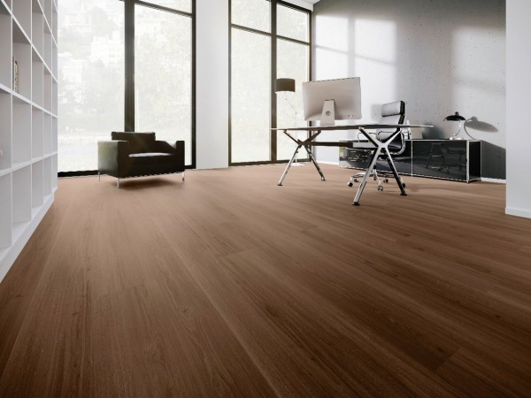 Vinylboden Design 555 Incredible Dark Oak