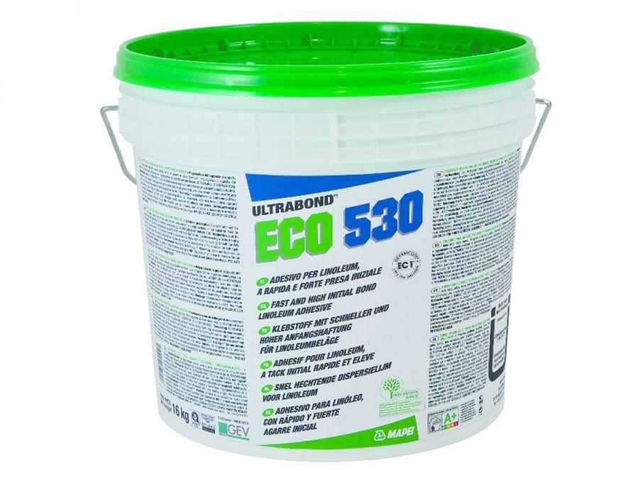 MAPEI ULTRABOND ECO 530 Linoleumklebstoff 16 Kg