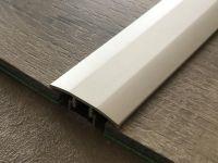 Übergangsprofil 447 silber