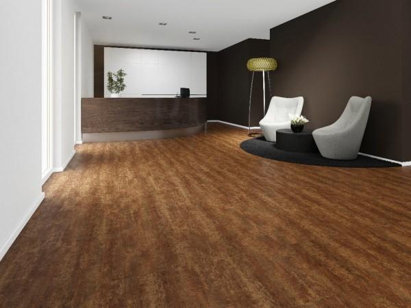 Vinylboden-Design-555-Rusty-Metal