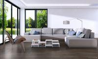 TFD Floortile Klebevinyl Style Register RE 15-4 Wohnzimmer