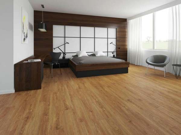 JOKA Klebe-Vinyl Design 555 Honey Oak