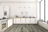 Vorschau: TFD Floortile Klickvinyl Heritage 6B Rigid Küche
