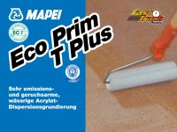 Mapei Eco Prim T Plus Dispersionsgrundierung 10 kg
