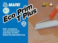 Mapei Eco Prim T Plus Dispersionsgrundierung 5 kg