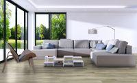 Vorschau: TFD Floortile Klebevinyl Futura 39-3 Wohnzimmer