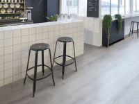 Vorschau: BERRYALLOC Laminat Smart 7 Crush Light Bar