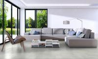 Vorschau: TFD Floortile Klebevinyl Style Stone ST705 Wohnzimmer