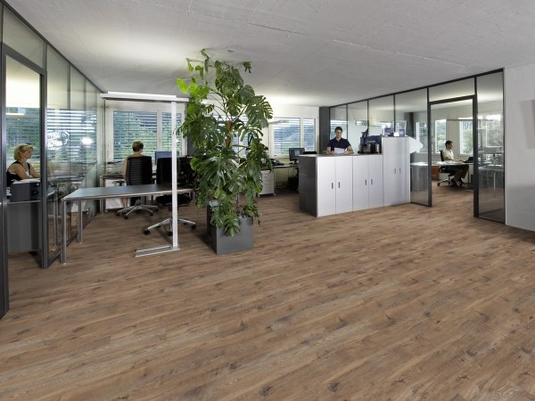 Enia Designboden Toulouse Oak rustic cream 1
