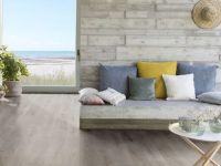 Vorschau: BERRYALLOC Laminat Ocean Luxe Canyon Grey Raumbild