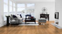 Vorschau: Tarkett Klebevinyl ID Inspiration 30 CLASSICS Rustic Oak Warm Natural Wohnzimmer