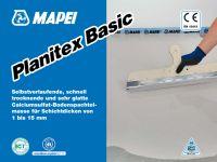 Vorschau: Mapei Planitex Basic Bodenspachtelmasse 25 kg