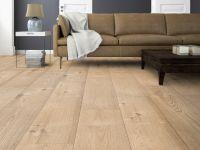 Avatara Comfort Designboden Eiche Sirius nebelbraun - 100% PVC frei
