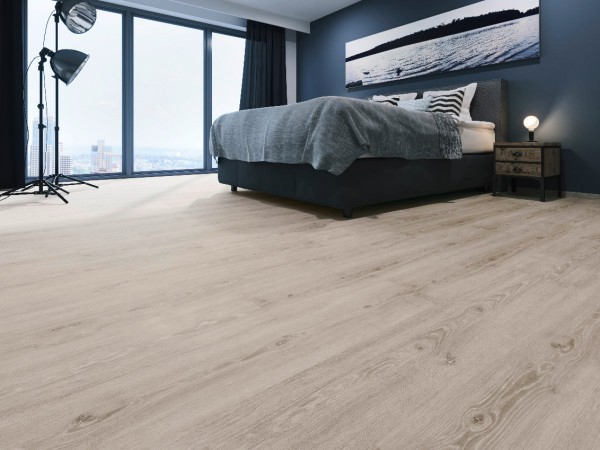 Vinylboden Design 555 Perfect Grey Oak