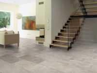 AVATARA gesunder und umweltfreundlicher Designboden im Wohnraum
