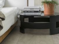 Vorschau: BERRYALLOC Laminat Glorious Jazz XXL Light Grey Schlafzimmer