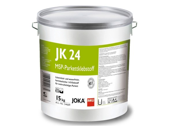 JOKA JK 24 MSP-Parkettklebstoff 15 Kg