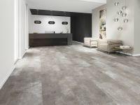 Vorschau: Vinylboden Design 555 Grey Screed