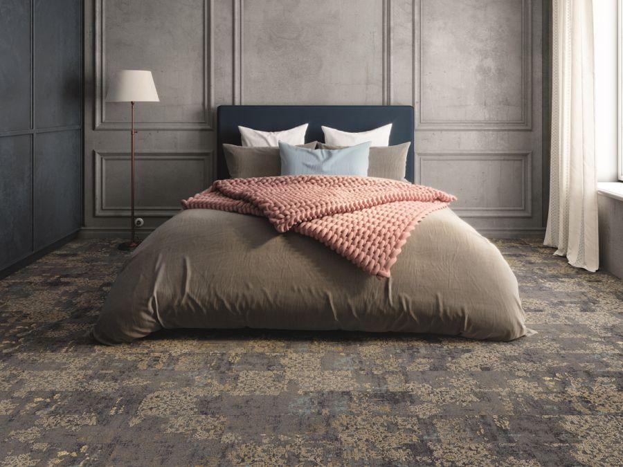 Hotelteppich Design-Teppichmodul Coronado MO 008