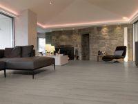Vorschau: Vinylboden XL-Diele Bordeaux Oak grey