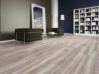 Vorschau: Vinylboden Design 555 White Sawn Cut
