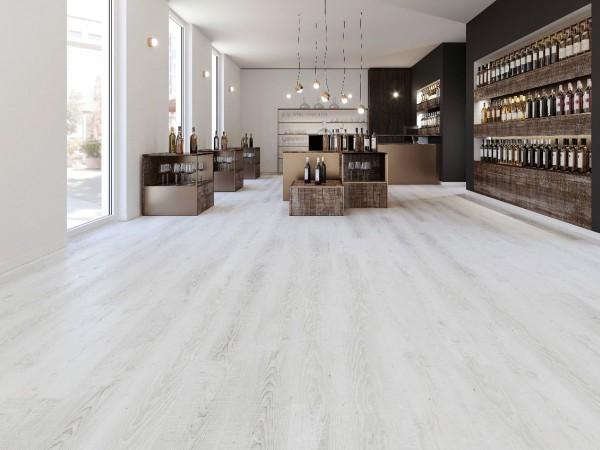 Vinylboden Design 555 Sawn Sugar Oak