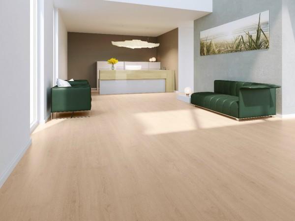 Klick Vinylboden Design 555 Perfect Sand Oak