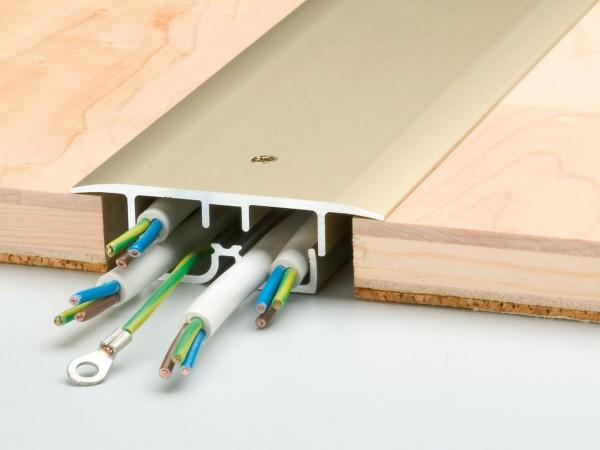 PS400 Kabelkanal Übergangsprofil 430 Typ 2