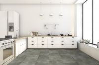 TFD Floortile Klebevinyl Style Stone Concrete 10
