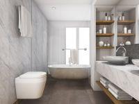 TFD Floortile Klebevinyl Style Pro Sharon 5 Badezimmer