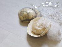 Vorschau: BERRYALLOC Vinyl Tiles Spirit Pro Gluedown Cement Light Grey Ansicht