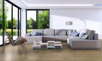 TFD Floortile Klebevinyl Style Register RE 15-6 Wohnzimmer