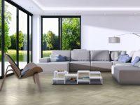 Vorschau: TFD Floortile Klebevinyl Ossi 7260-3 Wohnzimmer