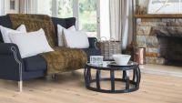 Vorschau: Tarkett Klebevinyl ID Inspiration 55 NATURALS Forest Oak Natural Wohnzimmer