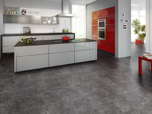 JOKA Klick Vinyl 2,0 mm Design 330 Metallic Slate