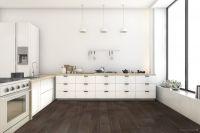 Vorschau: TFD Floortile Klebevinyl Style Register RE 15-4 Küche