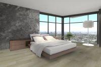 Vorschau: TFD Floortile Klickvinyl Elements 1605-B Rigid Schlafzimmer