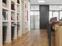 Vorschau: BERRYALLOC Vinyl Planks Spirit XL Gluedown Sierra High Raumbild