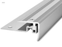 Prinz Treppenkantenprofil 420 silber