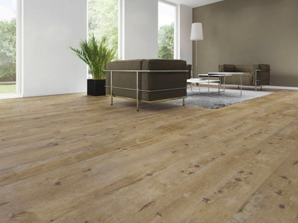 JOKA Designboden 555 Wormy Light Oak