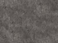 Vinylboden Design 555 Metallic Slate Klebevinyl Fliese