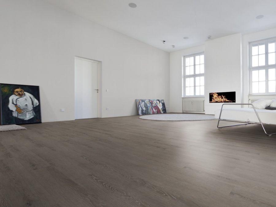Enia Designboden Linz Oak dark grey 4