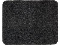 Vorschau: Baumwollmatte ENTRA Saugstark schwarz