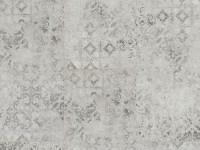 Vinylboden Design 555 Old Patch Grey Klebevinyl Fliese