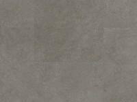 Vinylboden Design 555 Dark Concrete Klebevinyl Fliese