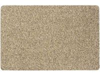 Baumwollmatte Cotton Soft beige